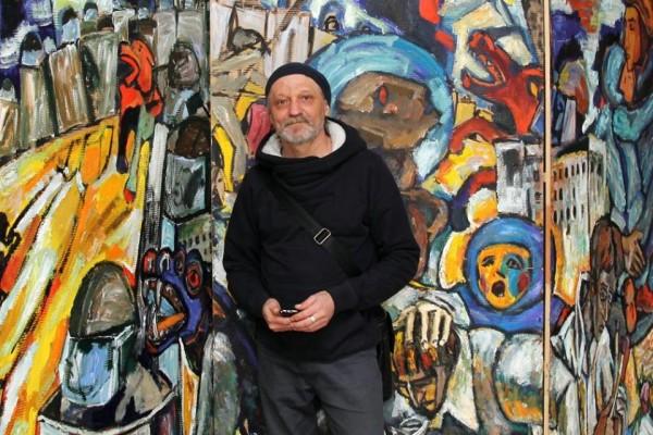 Выставка ArtPlace