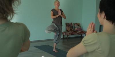 йога расписание