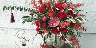 Мастерская флористики So Va Flower
