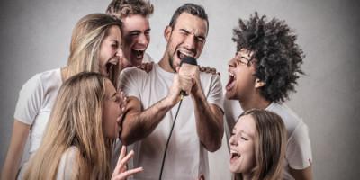 вокальная группа