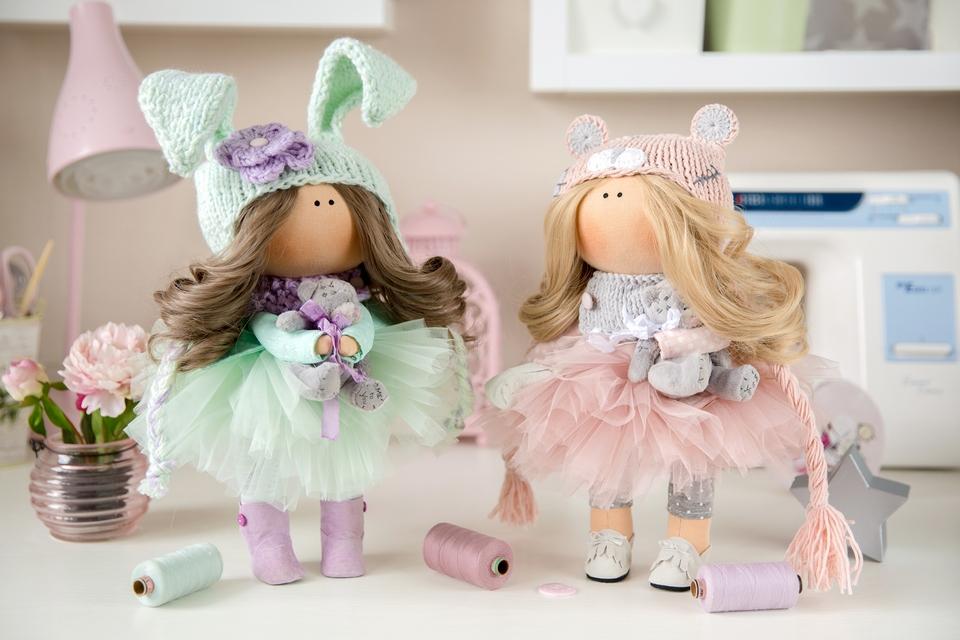Выкройка ростовой куклы мастер-класс