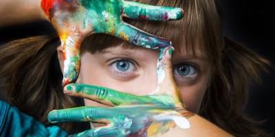 уроки дизайна для детей