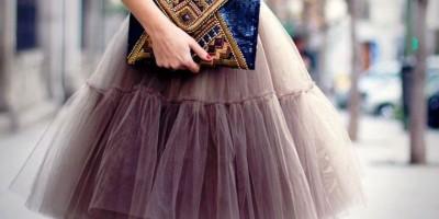 юбка-шопенка